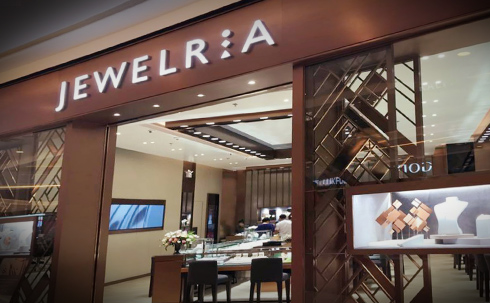 JEWELRIA, Shenzhen Nanshan Coastal City Branch